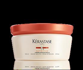 KERASTASE Маска для очень сухих волос Мажистраль / НУТРИТИВ 200мл kerastase молочко для красоты для всех типов волос kerastase elixir ultime e1617400 200 мл