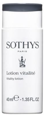SOTHYS Тоник с экстрактом грейпфрута для нормальной и комбинированной кожи / ESSENTIAL PREPARING TREATMENTS 40 мл