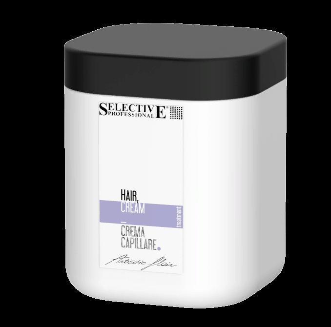 SELECTIVE PROFESSIONAL Крем кондиционирующий / Hair Cream ARTISTIC FLAIR 1000мл