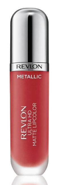REVLON Помада для губ 700 / Ultra Hd Matte Lipcolor Flare