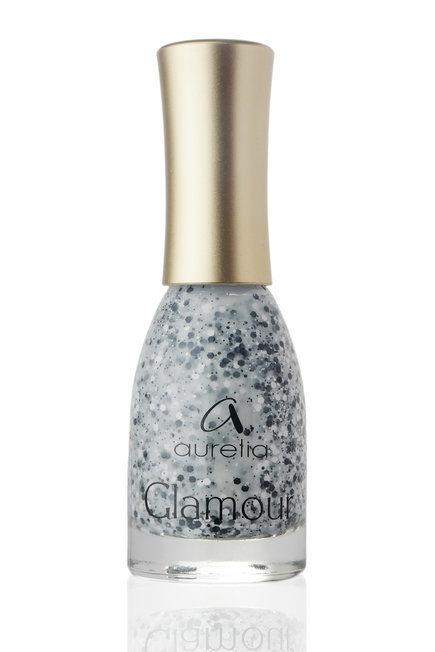AURELIA 79G лак для ногтей / GLAMOUR 13 мл