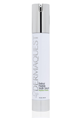 DERMAQUEST ��������� ������������� � ��������� � ��������� / Retinol Peptide Youth Serum 29,6��