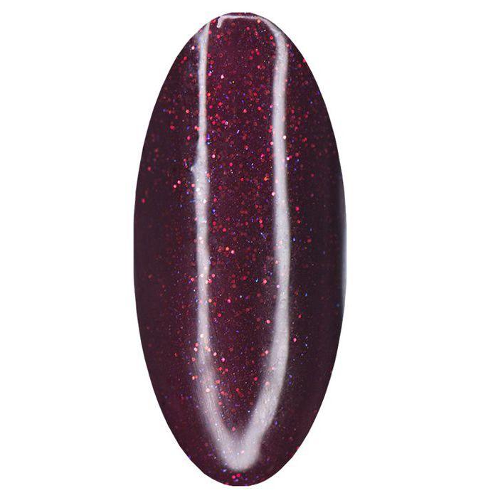 IRISK PROFESSIONAL 321 гель-лак для ногтей, Огонь / Zodiak IRISK, 10 г