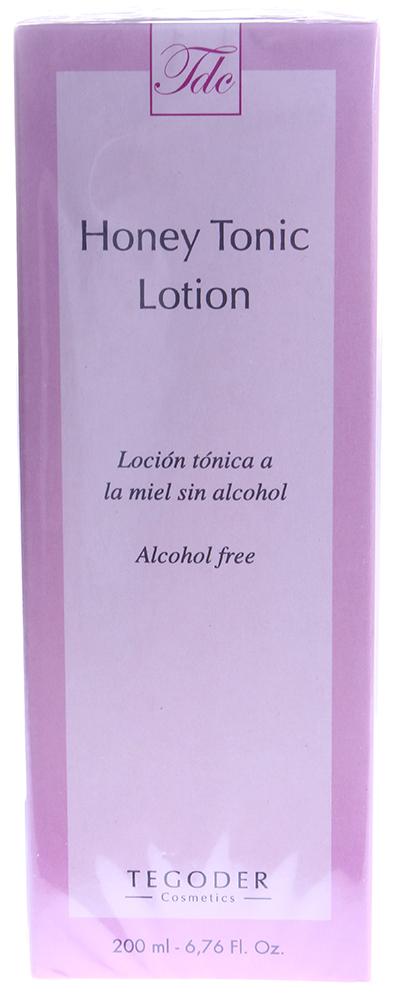 TEGOR Лосьон тоник с медом / Honey Tonic Lotion COMPLEMENTARY 200мл