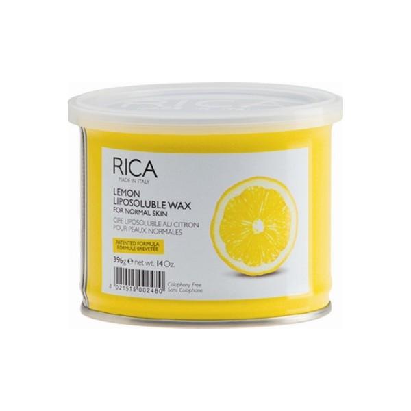 RICA Воск лимонный, банка 400мл~ от Галерея Косметики