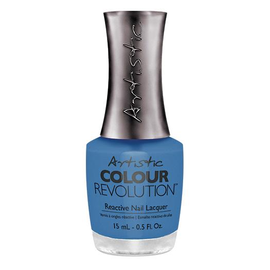 ARTISTIC Лак недельный для ногтей (140) / Revolution Nail Lacquer IMPULSE, 15 мл лаки для ногтей isadora лак для ногтей гелевый gel nail lacquer 247 6 мл
