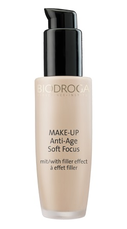 BIODROGA SYSTEMS �������� ��������� ������������� � �������� ���������� ������ 02 / Make-up Anti-age Soft Fokus 30��
