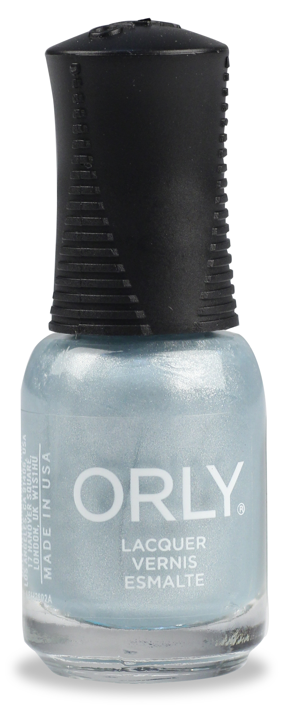 ORLY Лак для ногтей 946 ONCE IN A BLUE MOON / DARLINGS OF DEFIANCE HOLIDAY 5,3 мл