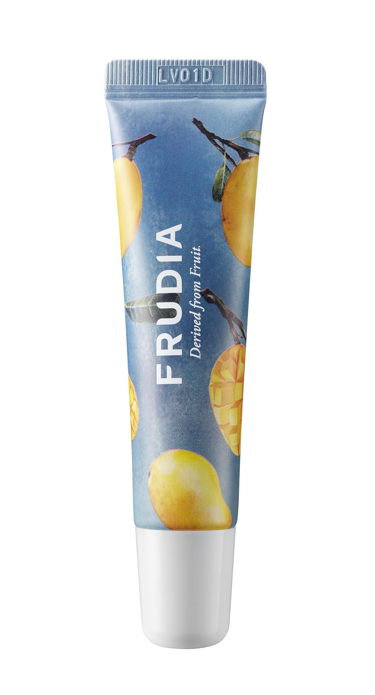 Купить FRUDIA Маска ночная для губ с манго и медом 10 г