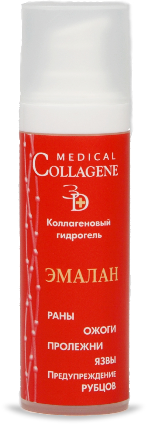 "MEDICAL COLLAGENE 3D ��������� ������������ ������������� ��� �������� ���������� ���, ������ ""������"" 30��"