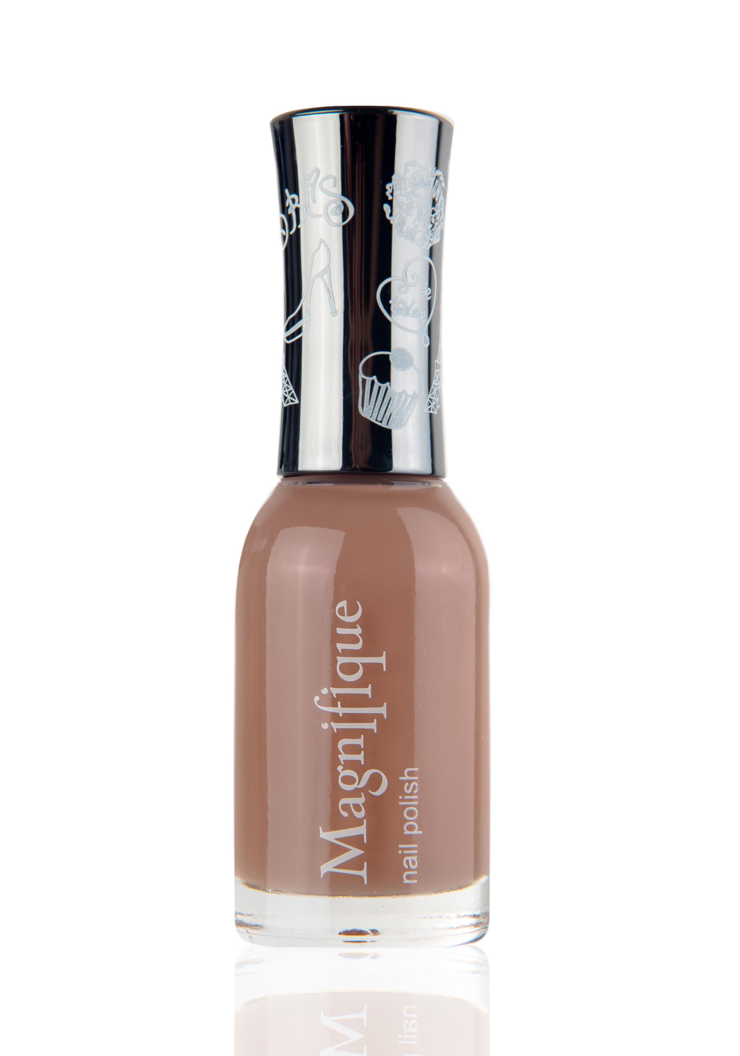 Купить AURELIA 107 лак для ногтей / Magnifique GEL effect 13 мл
