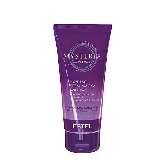 ESTEL PROFESSIONAL Крем-маска ночная для волос / ESTEL MYSTERIA 100 мл