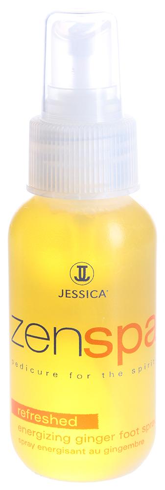 JESSICA ����� �������������� ��� ��� � ������� / Energizing Ginger Spray 59,25��~