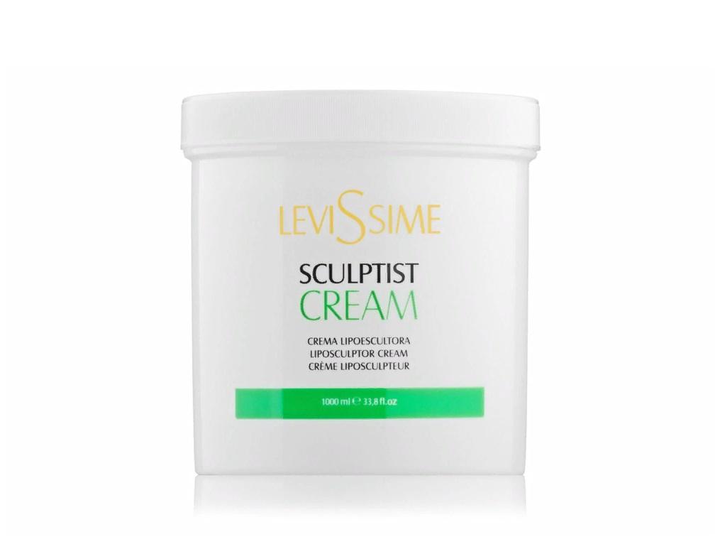 Купить LEVISSIME Крем для тела Скульптор / SCULPTIST CREAM 1000 мл