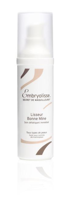 EMBRYOLISSE Основа под макияж антивозрастная с эффектом сияния / Lisseur Bonne Mine 40 мл
