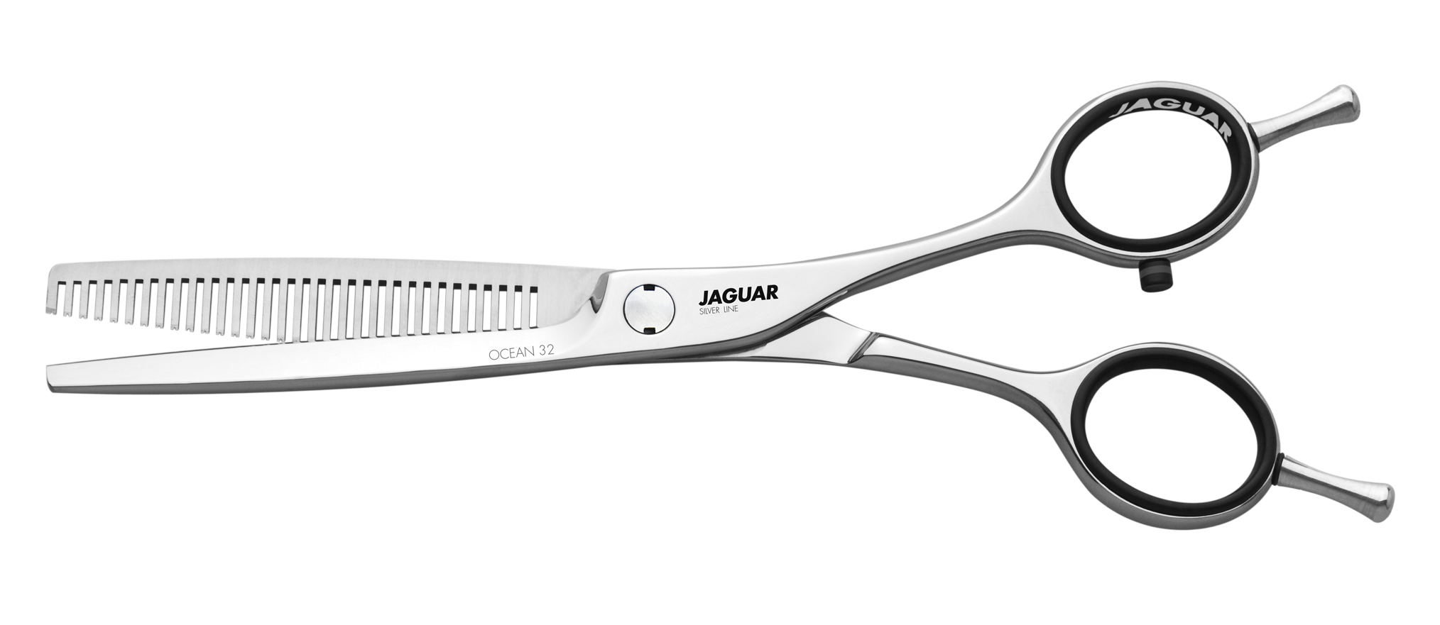 JAGUAR Ножницы A Ocean филир.32 6' *** jaguar ножницы jaguar silence 6 15 5cm gl