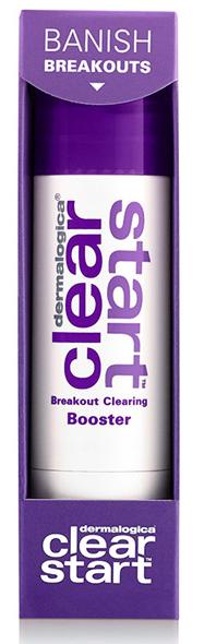 DERMALOGICA Усилитель очищения воспалений / Breakout Clearing Booster CLEAR START 30 мл - Особые средства