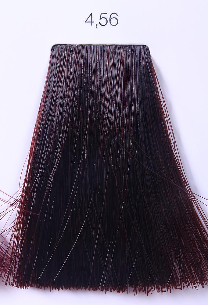 LOREAL PROFESSIONNEL 4.56 краска для волос / ИНОА ODS2 60грКраски<br>INOA - первый краситель, позволяющий достичь желаемых результатов окрашивания, окрашивать тон в тон, осветлять волосы на 3 тона, идеально закрашивает седину и при этом не повреждает структуру волос, поскольку не содержит аммиака. Получить стойкие, насыщенные цвета позволяет инновационная технология Oil Delivery System (ODS) система доставки красителя при помощи масла. Благодаря удивительному действию системы ODS при нанесении, смесь, обволакивая волос, как льющееся масло, проникает внутрь ткани волос, чтобы создать безупречный цвет. Уникальность системы ODS состоит также в ее умении обогащать структуру волоса активными защитными элементами, который предотвращает повреждения и потерю цвета.  После использования красителя окислением без аммиака Inoa 4.20 от LOreal Professionnel волосы приобретают однородный насыщенный цвет, выглядят идеально гладкими, блестящими и шелковистыми, как будто Вы сделали окрашивание и ламинирование за одну процедуру.  Способ применения: Приготовьте смесь из красителя Inoa ODS 2 и Оксидента Inoa ODS 2 в пропорции 1:1. Нанесите смесь на сухие или влажные волосы от корней к кончикам. Не добавляйте воду в смесь! Подержите краску на волосах 30 минут. Затем тщательно промойте волосы до получения чистой, неокрашенной воды.<br><br>Цвет: Корректоры и другие<br>Типы волос: Для всех типов