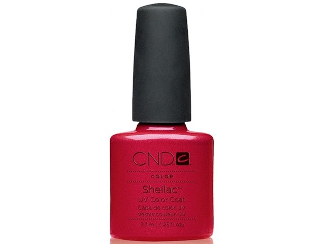 CND 021 покрытие гелевое Hollywood / SHELLAC 7,3мл
