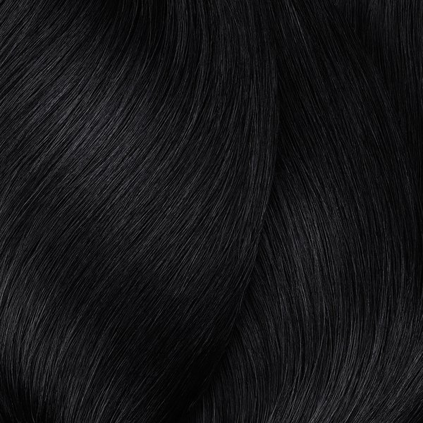 L'OREAL PROFESSIONNEL 2.10 краска для волос / ДИАРИШЕСС 50 мл цвет пепельный