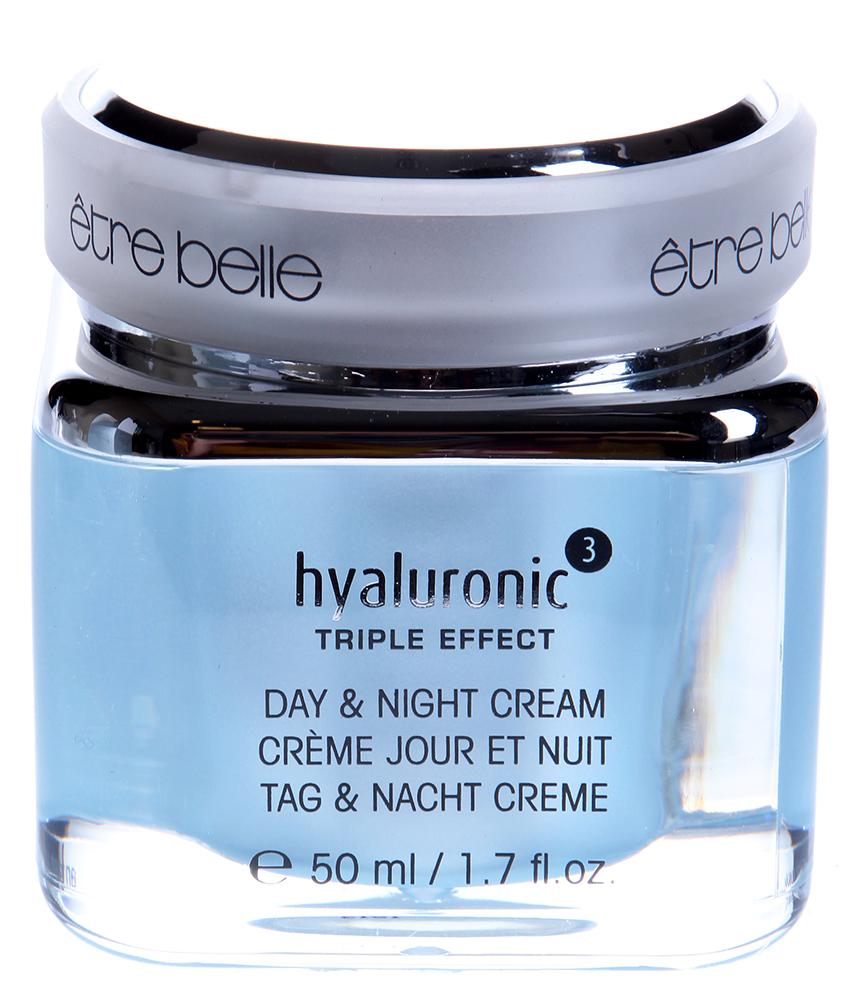 ETRE BELLE Дневной и ночной крем / Hyaluronic 50 мл