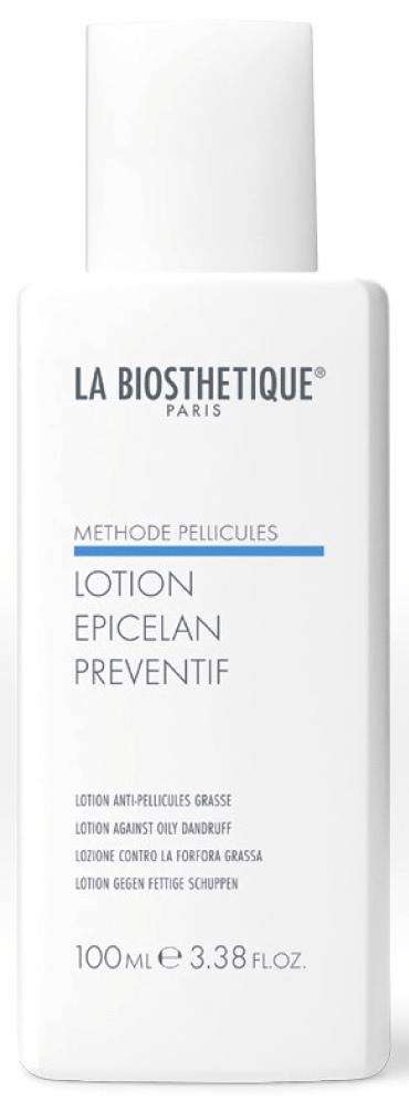 LA BIOSTHETIQUE Лосьон против жирной перхоти / Epicelan préventif 100 мл