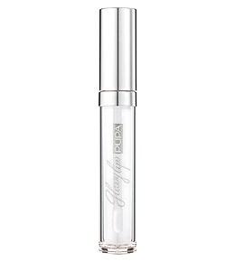 PUPA Блеск для губ 100 GLOSSY LIPS Кристальный, 7млБлески для губ<br>Цвет - PRINCESS CRYSTAL Исключительный блеск для губ с эффектом глазури на губах. Уникальный макияж для необычайно привлекательных губ: изумительный блеск с эффектом влажных, словно покрытых цветной глазурью, губ. Глянцевая текстура, приятная при нанесении и нелипкая на губах. Без парабенов. Способ применения: ультрамягкий и гибкий аппликатор нового поколения прекрасно окрашивает губы и подчеркивает их контур, не создавая подтеков.<br><br>Объем: 7 мл