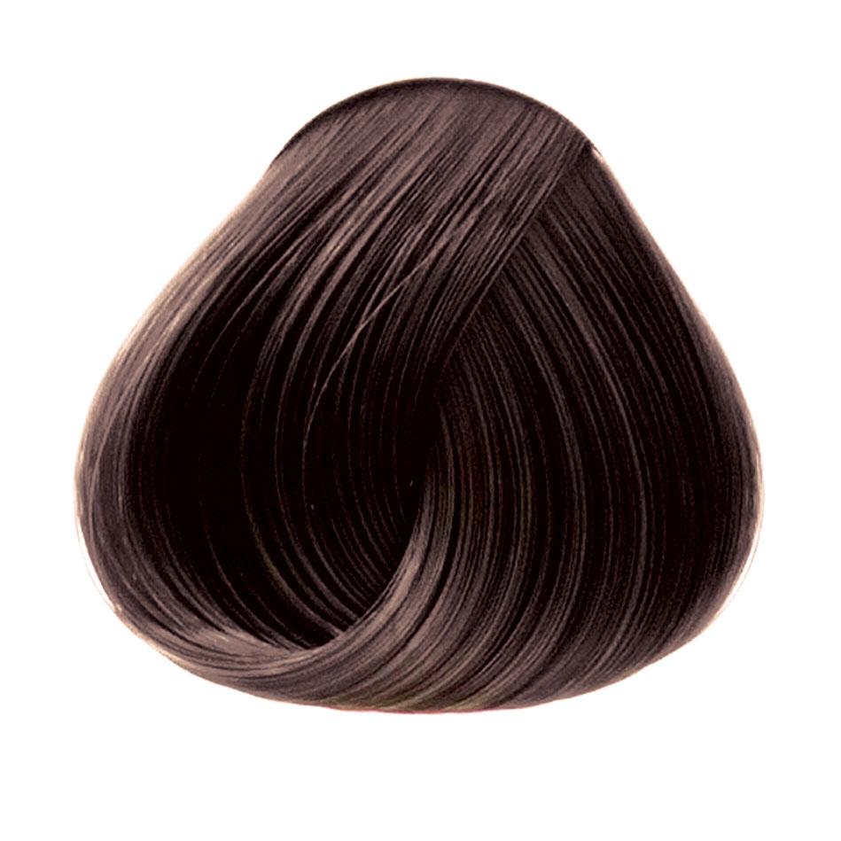 CONCEPT 3.7 крем-краска для волос, чёрный шоколад / PROFY TOUCH Black Chocolate 60 мл фото