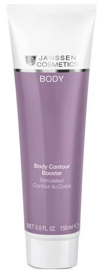 Купить JANSSEN Гель термоактивный для интенсивного антицеллюлитного ухода за кожей / Body Contour Booster 150 мл