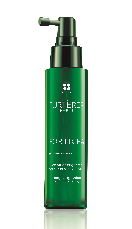 RENE FURTERER Лосьон несмываемый для волос пробуждающий энергию / Rene Furterer Forticea 100 мл