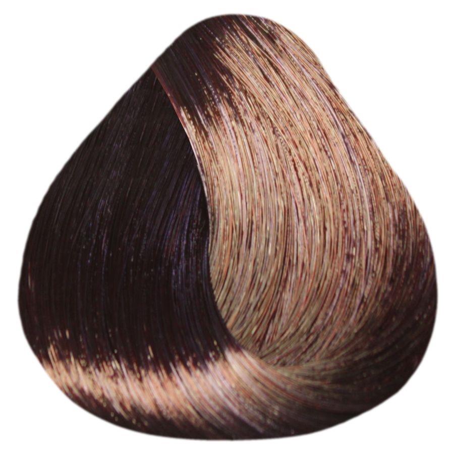 ESTEL PROFESSIONAL 4/65 краска д/волос / DE LUXE SENSE 60млКраски<br>4/65 шатен фиолетово-красный Разнообразие палитры оттенков SENSE DE LUXE позволяет играть и варьировать цветом, усиливая естественную красоту волос, создавать яркие оттенки. Волосы приобретут великолепный блеск, мягкость и шелковистость. Новые возможности для мастера, истинное наслаждение для вашего клиента. Полуперманентная крем-краска для волос не содержит аммиак. Окрашивает волосы тон в тон. Придает глубину натуральному цвету волос, насыщает их блеском и сиянием. Выравнивает цвет волос по всей длине. Легко смешивается, обладает мягкой, эластичной консистенцией и приятным запахом, экономична в использовании. Масло авокадо, пантенол и экстракт оливы обеспечивают глубокое питание и увлажнение, кератиновый комплекс восстанавливает структуру и природную эластичность волос, сохраняет естественный гидробаланс кожи головы. Палитра цветов: 68 тонов. Цифровое обозначение тонов в палитре: Х/хх   первая цифра   уровень глубины тона х/Хх   вторая цифра   основной цветовой нюанс х/хХ   третья цифра   дополнительный цветовой нюанс Рекомендуемый расход крем-краски для волос средней густоты и длиной до 15 см   60 г (туба). Способ применения: ОКРАШИВАНИЕ Рекомендуемые соотношения Для темных оттенков 1-7 уровней и тонов EXTRA RED: 1 часть крем-краски SENSE DE LUXE + 2 части 3% оксигента DE LUXE Для светлых оттенков 8-10 уровней: 1 часть крем-краски ESTEL SENSE DE LUXE + 2 части 1,5% активатора DE LUXE. КОРРЕКТОРЫ /CORRECTOR/ 0/00N   /Нейтральный/ бесцветный безамиачный крем. Применяется для получения промежуточных оттенков по цветовому ряду. 0/66, 0/55, 0/44, 0/33, 0/22, 0/11   цветные корректоры. С помощью цветных корректоров можно усилить яркость, интенсивность цвета, или нейтрализовать нежелательный цветовой нюанс. Рекомендуемое количество корректоров: 1 г = 2 см На 30 г крем-краски (оттенки основной палитры): 10/Х   1-2 см 9/Х   2-3 см 8/Х   3-4 см 7/Х   4-5 см 6/Х   5-6 см 5/Х   6-7 см 4/Х   7-8 см 3/Х   8-9 