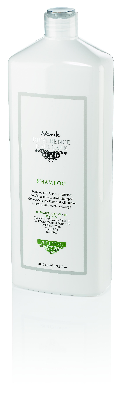 Nook шампунь специальный для кожи головы