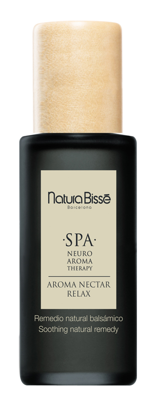 NATURA BISSE Масло ароматическое релаксирующее / Aroma Relax SPA NEURO-AROMATHERAPY 30мл