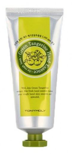 TONYMOLY Крем для рук / Green Tangerine Hand Essence 80 мл -  Кремы