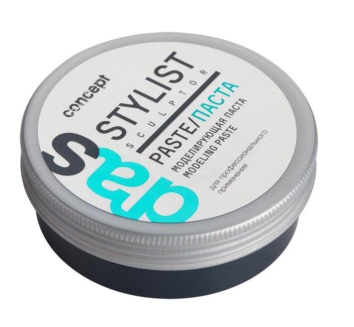 Купить CONCEPT Паста моделирующая для волос / Stylist sculptor Modeling paste 100 мл