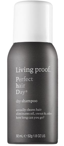 Купить LIVING PROOF Шампунь сухой для всех типов волос / PERFECT HAIR DAY (PHD) 92 мл
