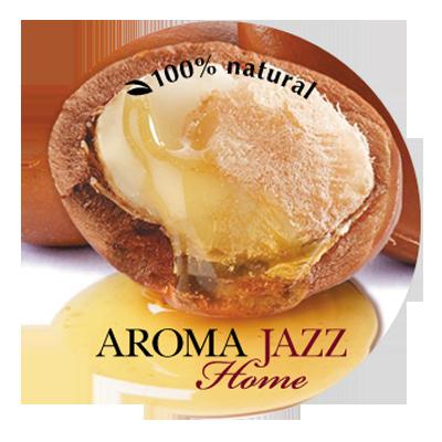 """AROMA JAZZ Масло твердое для губ """"Аргана"""" 15мл~"""