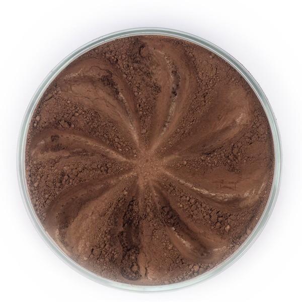 ERA MINERALS Тени минеральные T15 / Mineral Eyeshadow Twinkle 1 г era minerals тени минеральные t01 mineral eyeshadow twinkle 1 гр
