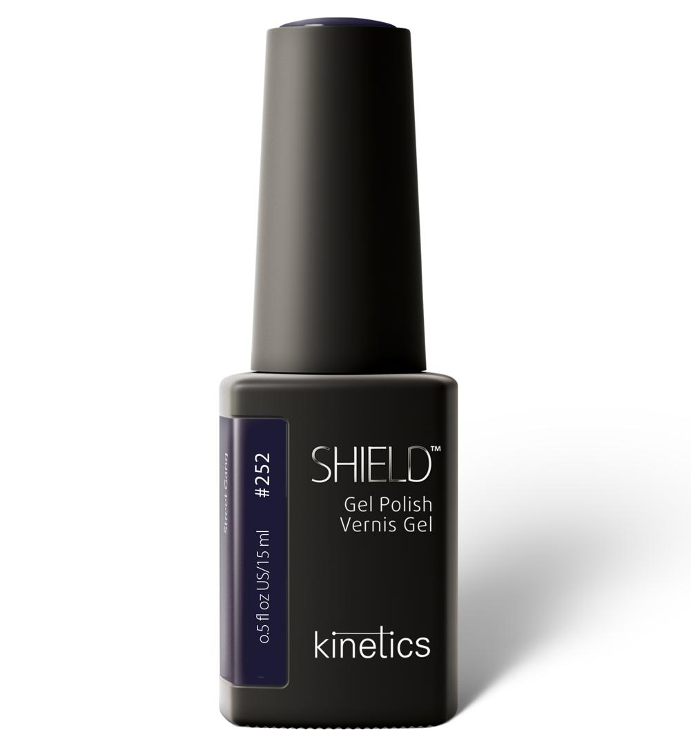 KINETICS 252N гель-лак для ногтей / SHIELD 15 мл
