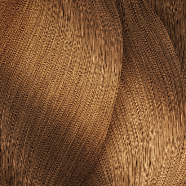 L'OREAL PROFESSIONNEL 8.34 краска для волос / ДИАРИШЕСС 50 мл LOREAL PROFESSIONNEL