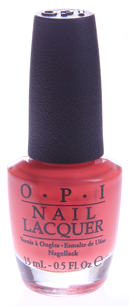 OPI Лак для ногтей Toucan Do It If You Try / BRAZIL 15мл