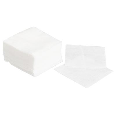 IRISK PROFESSIONAL Салфетки безворсовые хлопковые 4*4 см 1000 шт