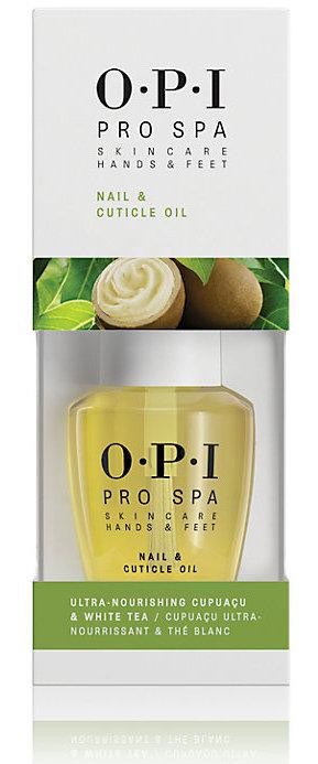 OPI Масло для ногтей и кутикулы / PRO SPA 14,8 мл