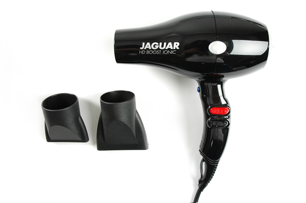 JAGUAR Фен Jaguar HD BOOST 2200W