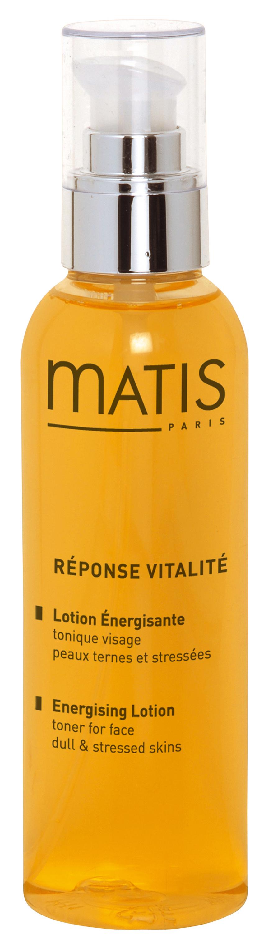 Купить MATIS Лосьон тонизирующий с витаминным комплексом 200 мл