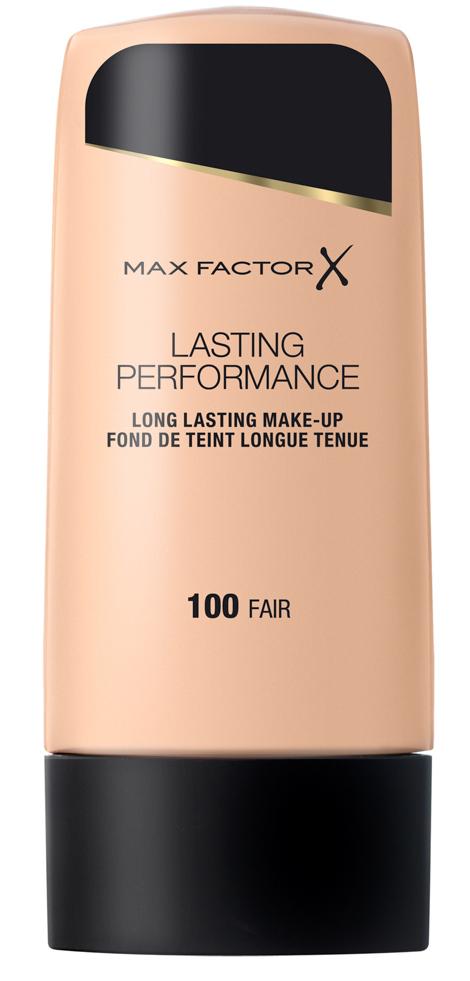 MAX FACTOR Основа тональная 100 / Lasting Perfomance - Тональные основы