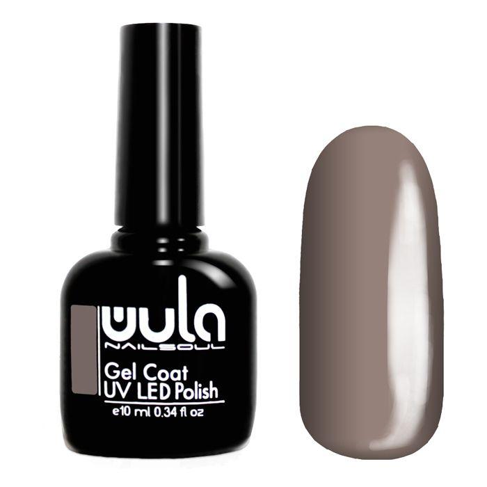 Купить WULA NAILSOUL 358 гель-лак для ногтей / Wula nailsoul 10 мл