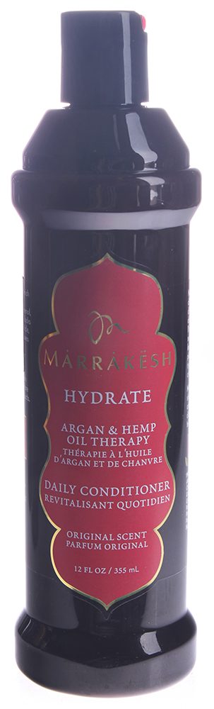 MARRAKESH Кондиционер увлажняющий Original / Marrakesh Hydrate Conditioner Original 355 мл