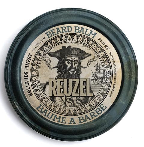 REUZEL Бальзам для бороды 35 г