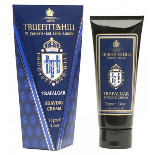 TRUEFITT HILL Крем для бритья (в тюбике) Trafalgar 75гр